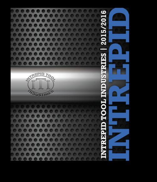 Intrepid Tool Industries catalog
