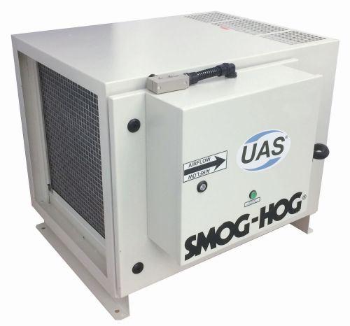 Clarcor UAS Smog-Hot MSH-11