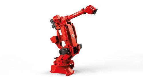 Comau Smart NJ 650 robot