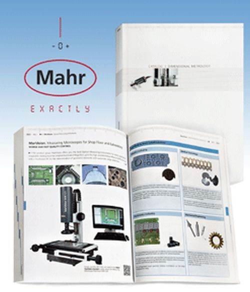 Mah Federal metrology catalog