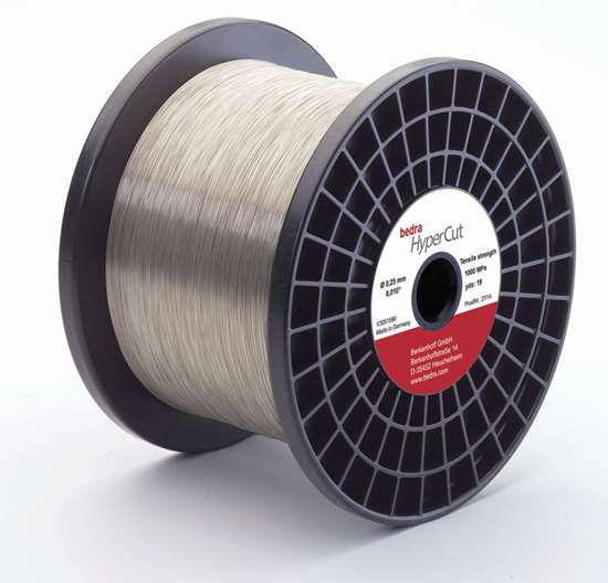 SST EDM wire