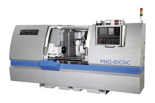 Supertech Powermaster CNC universal grinder