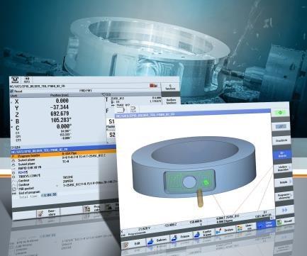 Siemens Sinumerik Operate 4.7