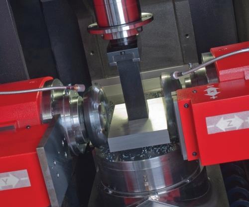 Diehl Tool Steel Accu-Square