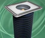 Camfil APC HemiPleat FR Carbon