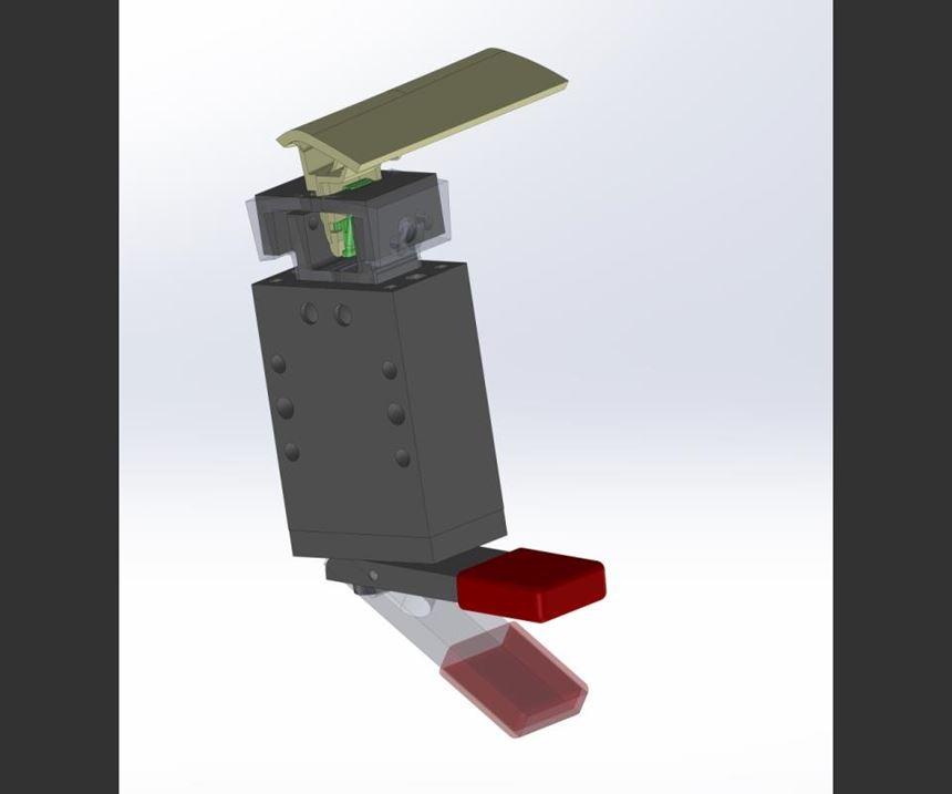 Fractal Engineering Clip Buddy