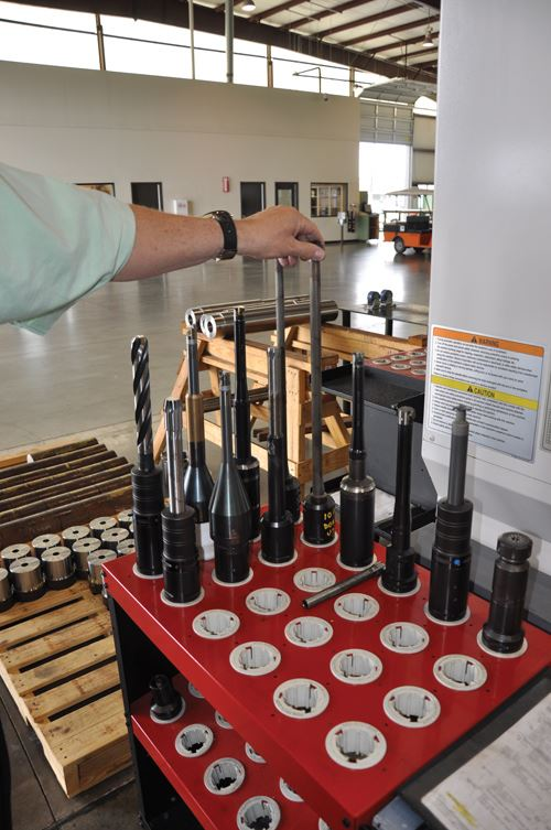 turn/mill tools