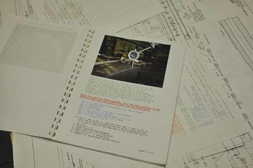 Aeromet instruction sheets