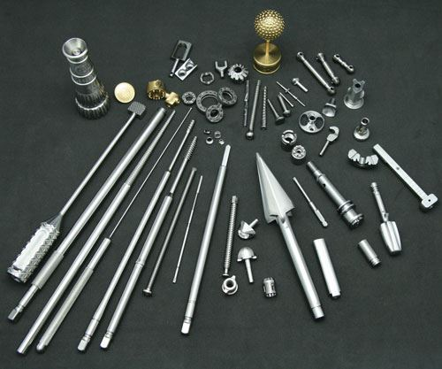 medical parts