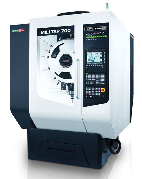 MillTap 700