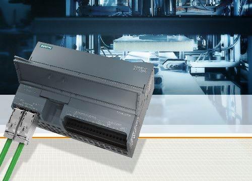 Siemens S7-1217C CPU