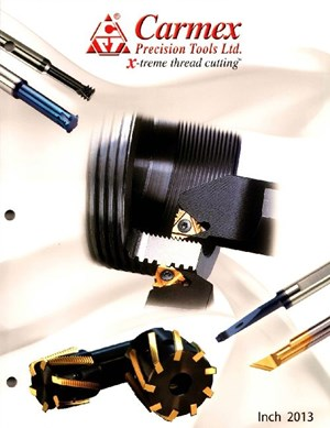 Carmex 2013 catalog