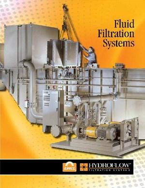 Eriez HydroFlow brochure