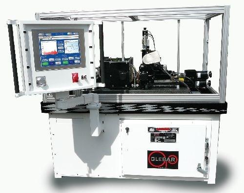 Glebar GT-610 CNC grinder