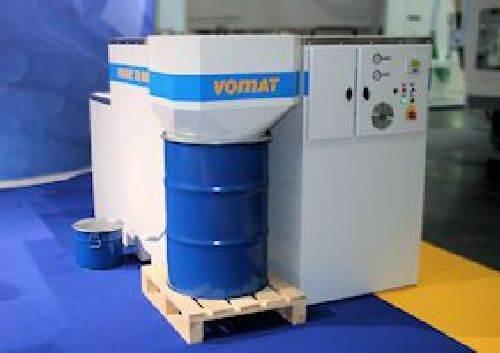 oelheld Vomat filtration system
