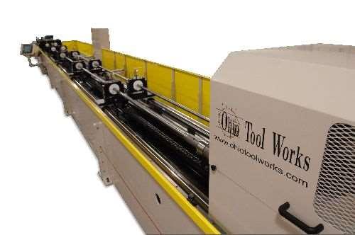 Ohio Tool Works 5000 honing machine