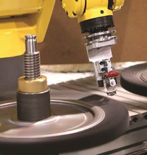 Weiler Burr-RX deburring tools