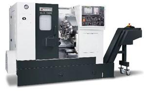 Yama Seiki Goodway GLS-1500 series CNC turning center