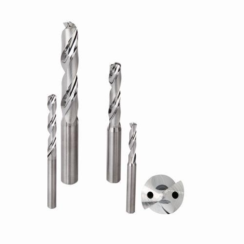 Kennametal HPS Solid Carbide Drills
