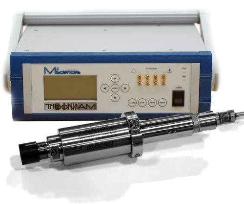 M4 Sciences Live TriboMAM drilling system