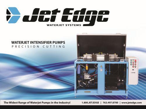 Jet Edge brochure