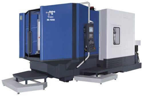Tongtai HA-400II HMC