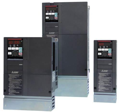 Mitsubishi Electric Automation A800