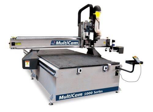 MultiCam 5000