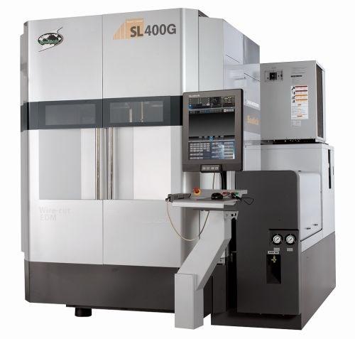 Sodick SL400G