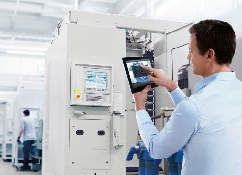 Rexroth IndraMotion MTX software