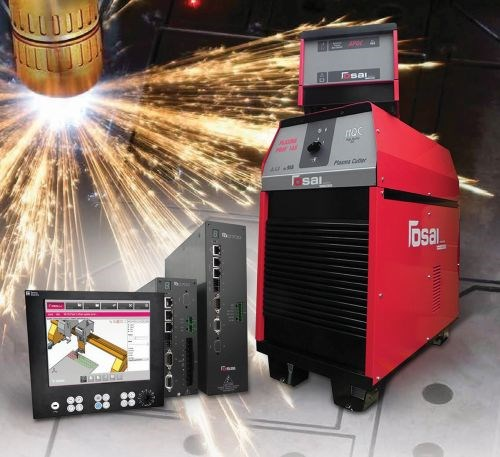 Osai OPENCut CNC hardware/software solution
