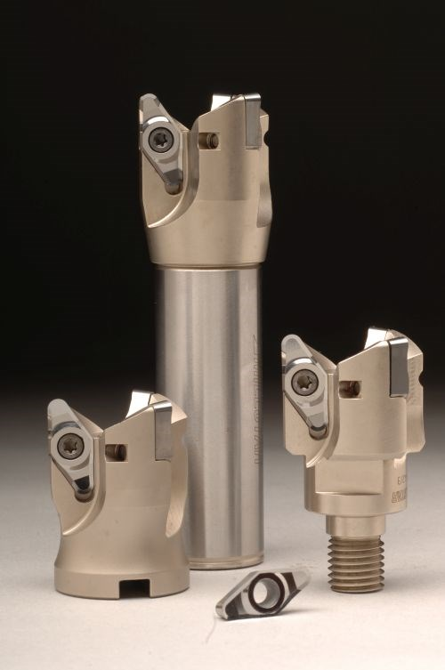 aluminum cutting inserts