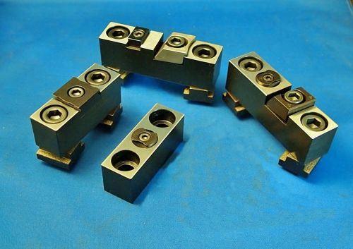 modular fixture clamps