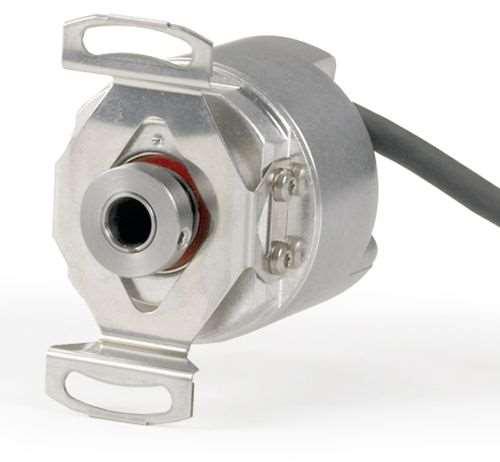 Heidenhain absolute rotary encoder