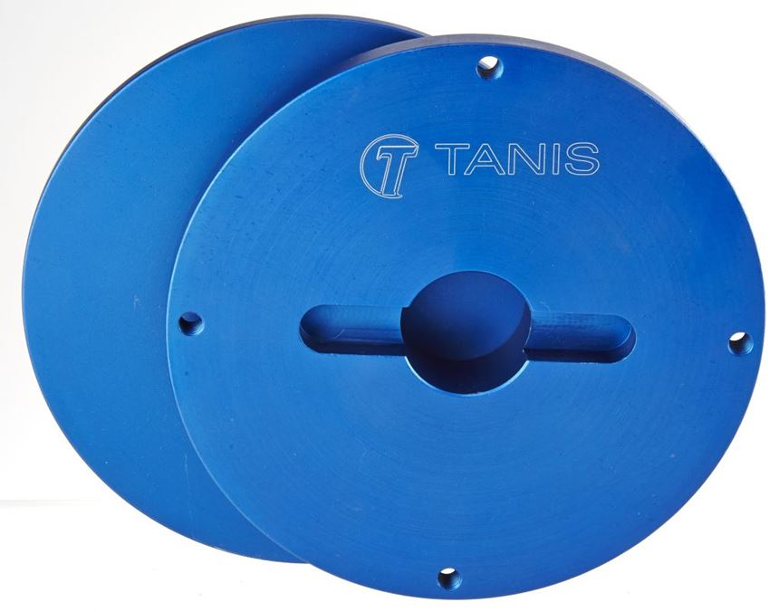 Tanis Shell Mill Adapter