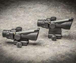 Advanced Combat Optical Gunsight