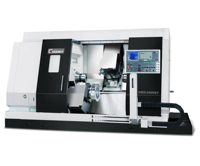Yama Seiki GMS-2600 ST