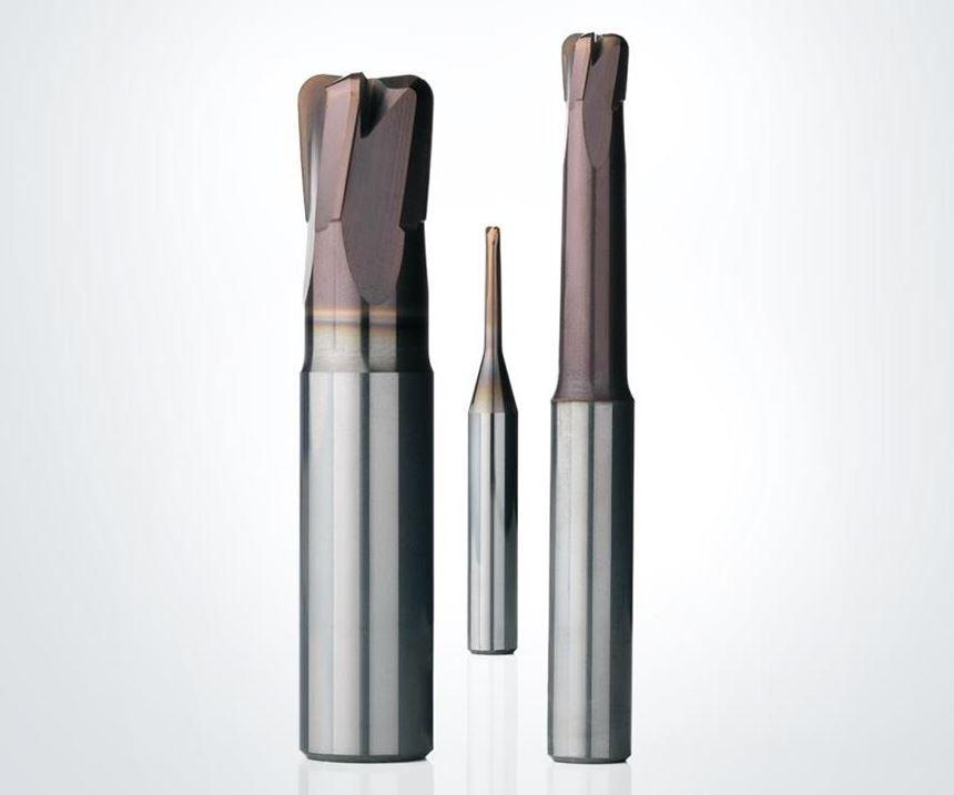 Seco Tools Jabro-HFM JHF181