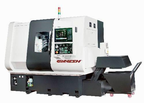 Ganesh 11-axis Cycleone-523TY