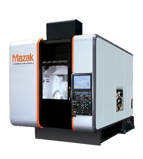 mazak Variaxis i-700