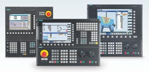 Siemens Sinumerik 828D Basic T