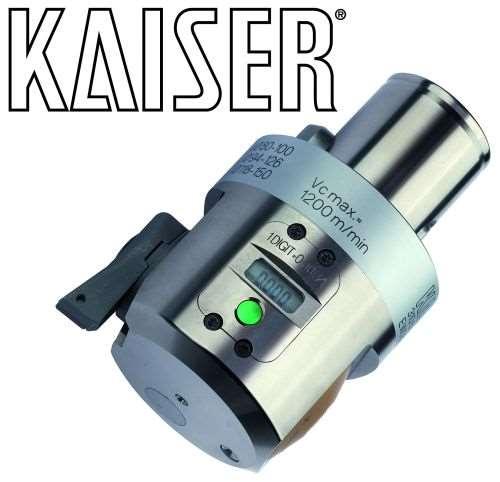 Big Kaiser 310 EWD