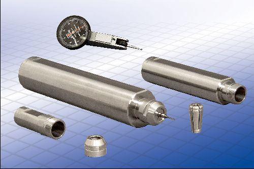GenSwiss micro-drill holders
