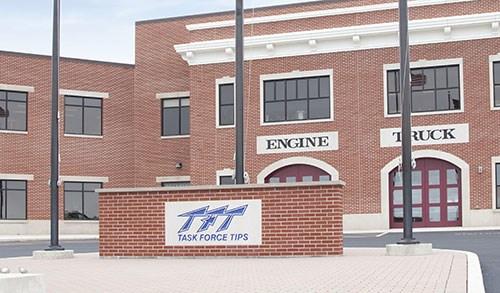 TFT facility