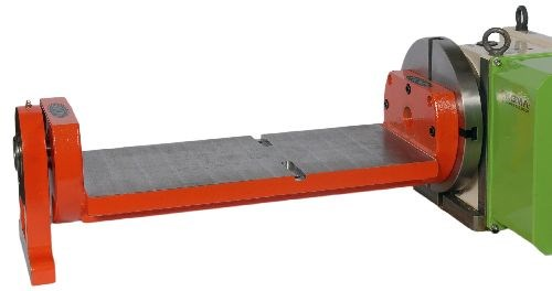 Stallion 9\20 and 9\30 trunnion tables