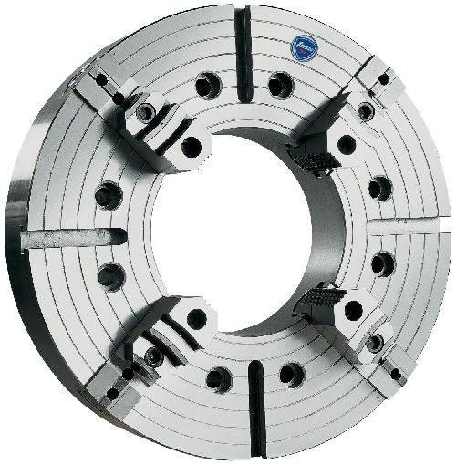 Toolmex TMX large-diameter chucks