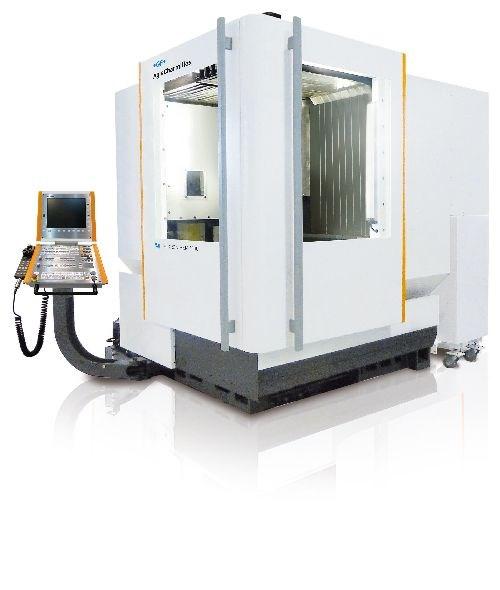GF AgieCharmilles HEM 500U milling machine