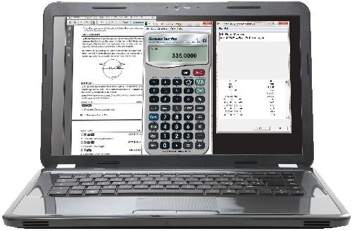 Calculated Industries Machining Calc Pro for Windows