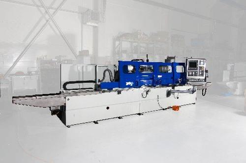 Fermat Machin Tool universal grinding machine