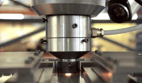 PTG Heavy Industries Powerstir friction stir welder